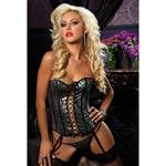 Wild night corset and thong reviews