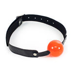 Sex and Mischief solid red ball gag reviews