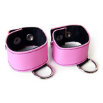 Blush wrist cuffs reviews