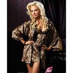 Joan chemise and robe reviews