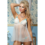 I do babydoll and g-string reviews