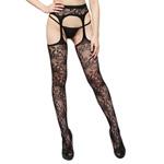 Irresistible Temptation 03 garter stockings