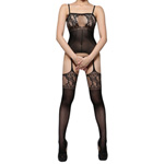 Irresistible Temptation 13 bodystocking