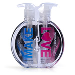 Couples make love warming tingling lubricant reviews