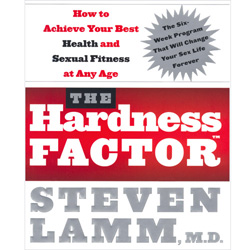 Hardness Factor - erotic book