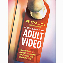 Make Your Own Adult Video - Book