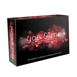 Adult game - You & me love game - view #3