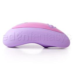 SaSi - clitoral vibrator