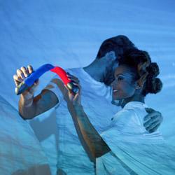 Luxury G-spot vibrator - Diva dophin - view #2