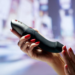 Luxury G-spot vibrator - Mr Boss - view #2