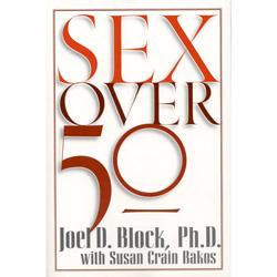 Sex Over 50 - book