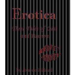 Erotica - book