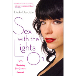 Sex with the Lights On - Book