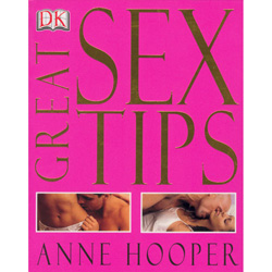 Great Sex Tips - Libro
