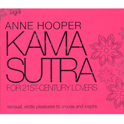 Kama Sutra for 21st Century Lovers - erotic book