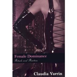 Female Dominance - book