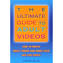 The Ultimate Guide To Adult Videos - Book