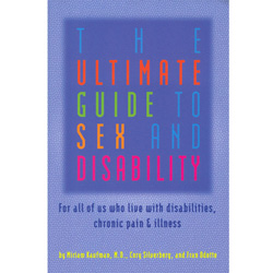 The Ultimate Guide to Sex and Disability - Book