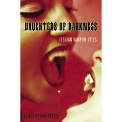 Daughters Of Darkness - erotic book