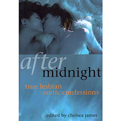 After Midnight - book