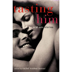 Tasting Him - erotic book