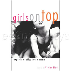 Girls On Top - erotic book