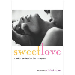 Sweet love - book