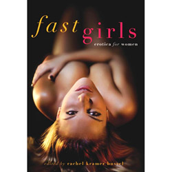 Fast Girls - book