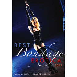 Best Bondage Erotica 2011 - Book