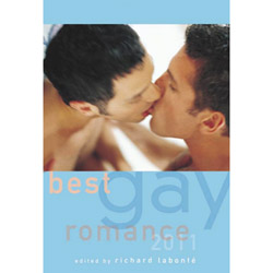 Best Gay Romance 2011 - Book