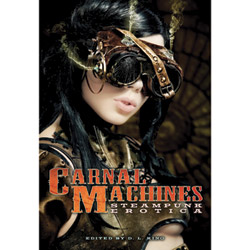Carnal Machines - erotic book