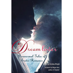 Dream lover - erotic book