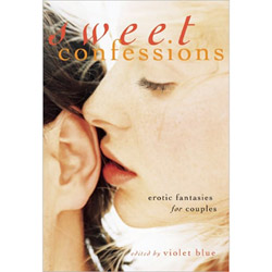Sweet Confessions - erotic book