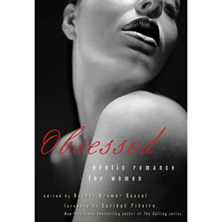 Obsessed Erotic Romance for Women - book