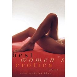 Best women's erotica 2012 - erotic book