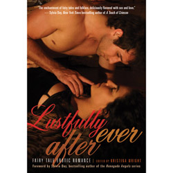 Lustfully ever after - book