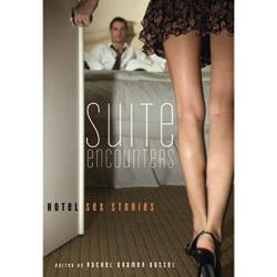 Suite encounters - book