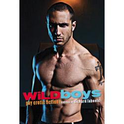 Wild boys - book