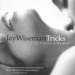 Tricks To Please A Woman - Book