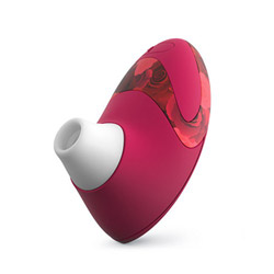 Womanizer W500 - luxury clitoral vibrator