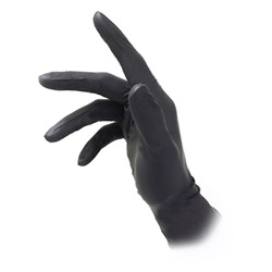 Miscellaneous - Nitrile gloves small - view #1