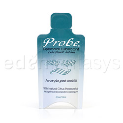 Lubricant - Probe silky light - view #1
