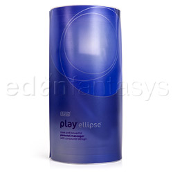 Massager - Durex play Ellipse - view #6