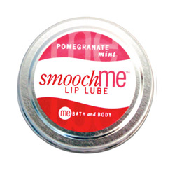 Lip balm - Smooch me lip lube - view #1