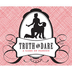 Adult game - Truth or dare: A game of passion - view #5