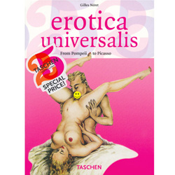 Erotica Universalis - Book