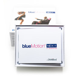Vibrating panty  - blueMotion Nex |1 2nd generation - view #5