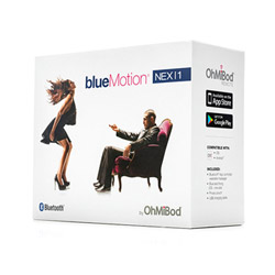 Vibrating panty  - blueMotion Nex |1 2nd generation - view #6