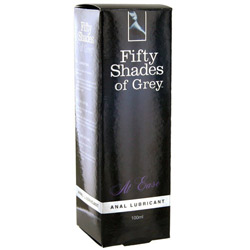 Lubricant - Fifty Shades of Grey anal lubricant - view #2