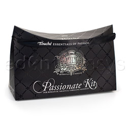 Sensual kit - Passionate kit - view #3